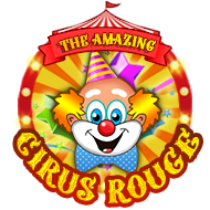 The Game Silo presents The Amazing Circus Rouge Slots