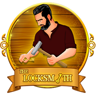 The Game Silo presents The Locksmith Slots