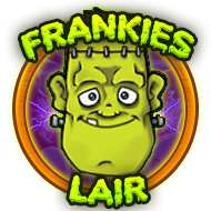 The Game Silo presents Frankies Lair Slots